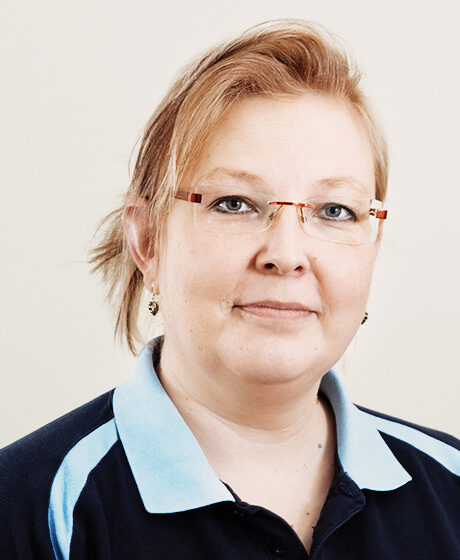 Tiina Sormunen